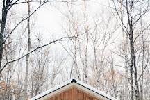 Arrowhead Provincial Park, Huntsville, Canada