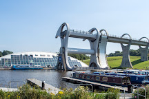 Falkirk Wheel, Falkirk, United Kingdom