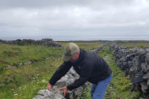 Thomas Faherty Tours, Inishmore, Ireland