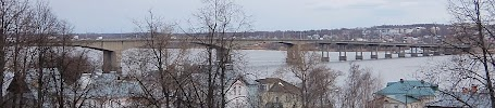 Администрация г. Кострома на фото Костромы