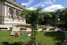 Paris Museum of Modern Art, Paris, France