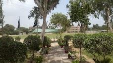SITE Stadium karachi