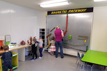 The Children's Museum of Klamath Falls, Klamath Falls, United States