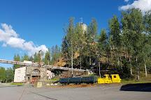 Old Mine Mining Museum, Outokumpu, Finland