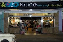 Not A Cafe, Wingham, Australia