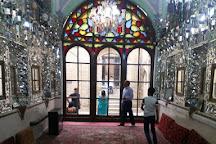 Emad O Dolah Mosque, Kermanshah, Iran