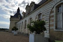 Chateau de Montgeoffroy, Maine et Loire, France