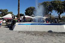 Plaza Concepcion, San Juan, Argentina