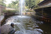 Taman Aloon Aloon, Tulungagung, Indonesia
