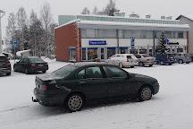 Kuhmo Arts Centre, Kuhmo, Finland