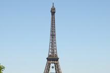 Pont Rouelle, Paris, France