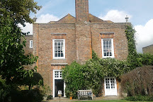 Lamb House, Rye, United Kingdom