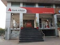 Bank Alfalah Limited islamabad