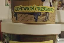 Sandwich Creamery, Sandwich, United States