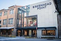 Birkenhead Point Brand Outlet, Drummoyne, Australia