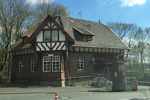 Villa Huegel, Essen, Germany