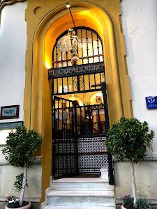 Restaurante el Giraldillo