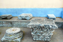 Archaeological Museum of Thasos, Thassos Town (Limenas), Greece