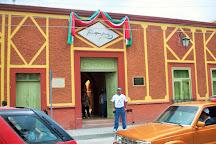 Casa Museo Jose Alfredo Jimenez, Dolores Hidalgo, Mexico