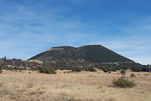 Capulin Volcano National Monument, Capulin, United States