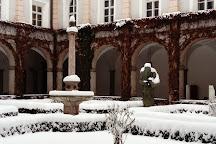 Tyrolean Museum of Popular Art, Innsbruck, Austria