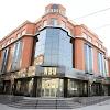 Национальный банк Республики Узбекистан, улица Тараса Шевченко на фото Ташкента