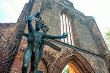 Franziskaner Klosterkirche, Berlin, Germany
