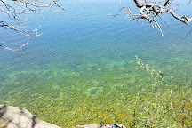 Little Bluff Conservation Area, Prince Edward County, Canada