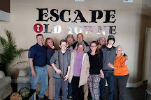 Escape Old Towne - Escape Rooms, Petersburg, United States