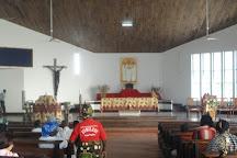 Catedral Sao Joao Baptista, Tete, Mozambique