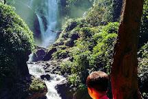 Vibhooti Falls, Yana, India