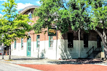 Music Farm, Charleston, United States