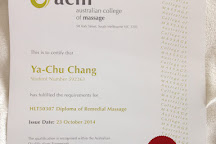 Life Wellness Massage Therapy, Subiaco, Australia