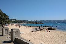 Balmoral Beach, Mosman, Balmoral, Australia