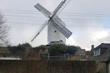 The Windmill, Herstmonceux, United Kingdom