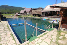 Burgdorf Hot Springs, McCall, United States