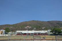 Lam Son Stadium, Vung Tau, Vietnam