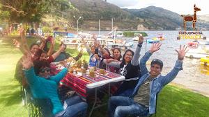 Agencia de Viajes y Turismo Musuqpacha 8