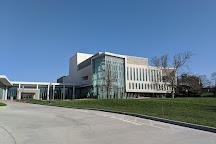 Moss Arts Center, Blacksburg, United States
