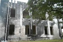 Old Boma, Bagamoyo, Tanzania