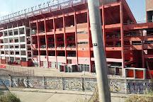 Estadio Libertadores de America, Avellaneda, Argentina