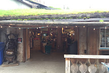 Old Country Market, Coombs, Canada