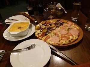 Patty Pizza 8
