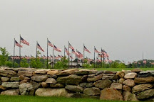Great Lakes National Cemetery, Holly, United States