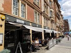 Aubaine Notting Hill
