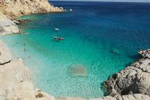 Seychelles Beach, Magganitis, Greece