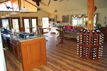 Eagle Fork Vineyards, Hayesville, United States