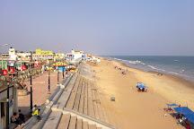 Gopalpur Beach, Ganjam, India