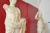 Museo archeologico, Venafro, Italy