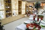 Вальс, салон посуды, улица Чернышевского на фото Перми